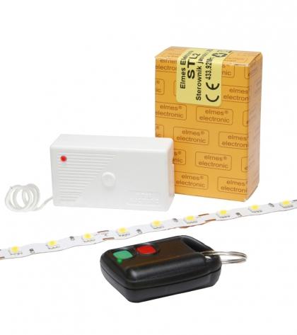 STL2 -  bezprzewodowy regulator jasności