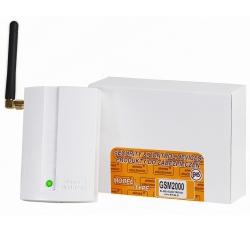 GSM2000 - uniwersalny moduł gsm.