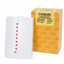 CH8HRhet - odbiornik