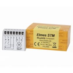 STM - miniaturowy sterownik do rolety