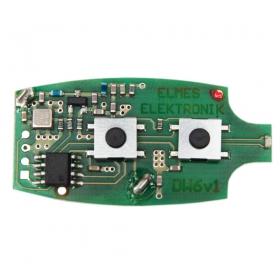 U2T PCB - własny projekt.