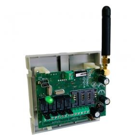 Obudowy na szynę DIN GSM2000